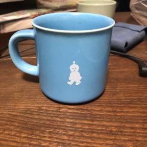 にゃんまげカップ