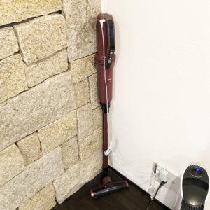 アイリスオーヤマの掃除機